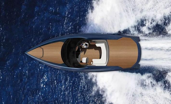 Aston Martin Unveils the Creative AM37 Power Boat 2 aston martin Aston Martin Unveils the Creative AM37 Power Boat Aston Martin Unveils the Creative AM37 Power Boat 2