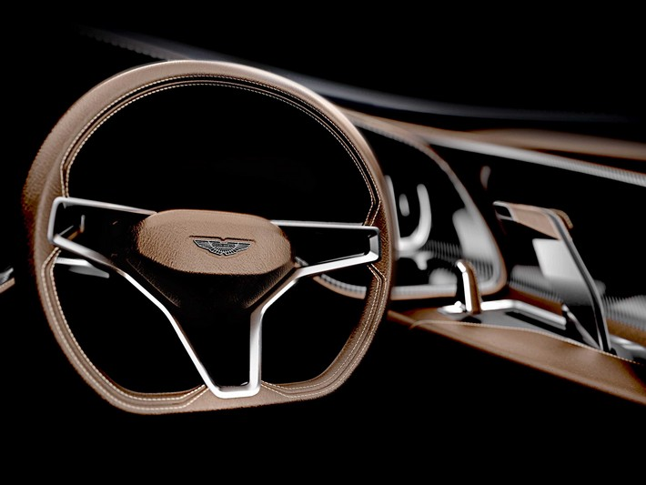 Aston Martin Unveils the Creative AM37 Power Boat 6 aston martin Aston Martin Unveils the Creative AM37 Power Boat Aston Martin Unveils the Creative AM37 Power Boat 6