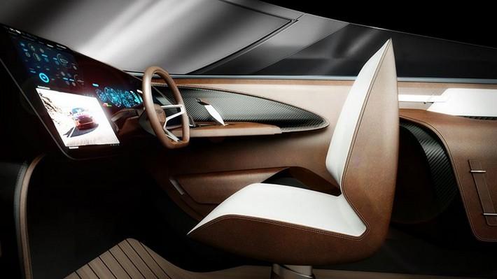 Aston Martin Unveils the Creative AM37 Power Boat 7 aston martin Aston Martin Unveils the Creative AM37 Power Boat Aston Martin Unveils the Creative AM37 Power Boat 7