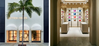 Bottega Veneta's Beverly Hills hub gets a Mediterranean makeover 1