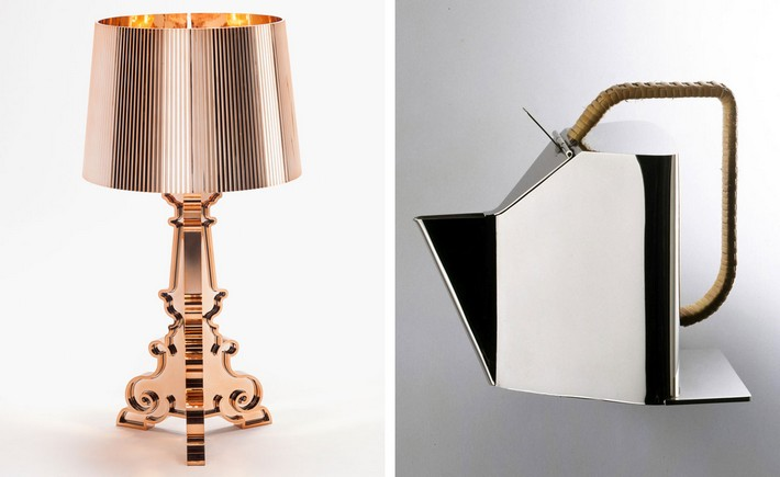 Nycxdesign live auction with iconic design pieces news for Iconic design lamps