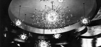 The 50th Birthday of the Lobmeyr Chandeliers at MET Opera House