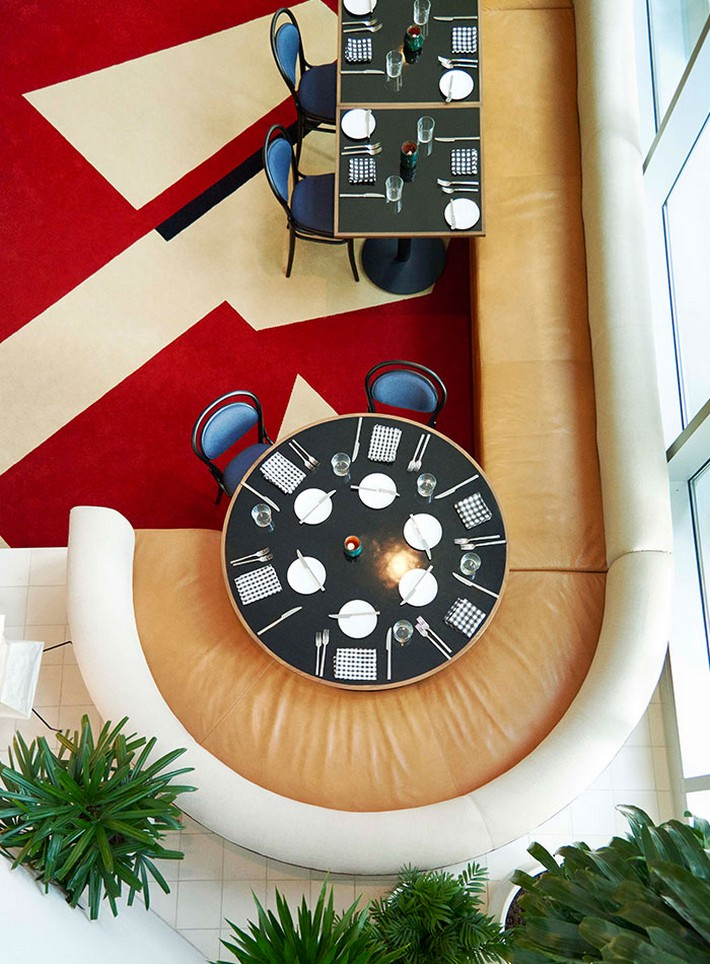 The Durham An American Modern Design Hotel News And