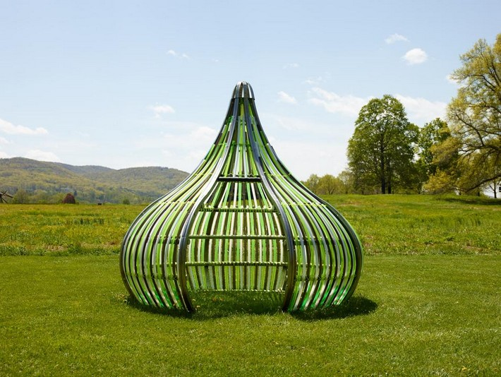 Design Exhibitions You Don't Want to Miss in June design exhibitions Design Exhibitions You Don't Want to Miss in June Design Exhibitions You Dont Want to Miss in June Dennis Oppenheim Terrestrial Studio