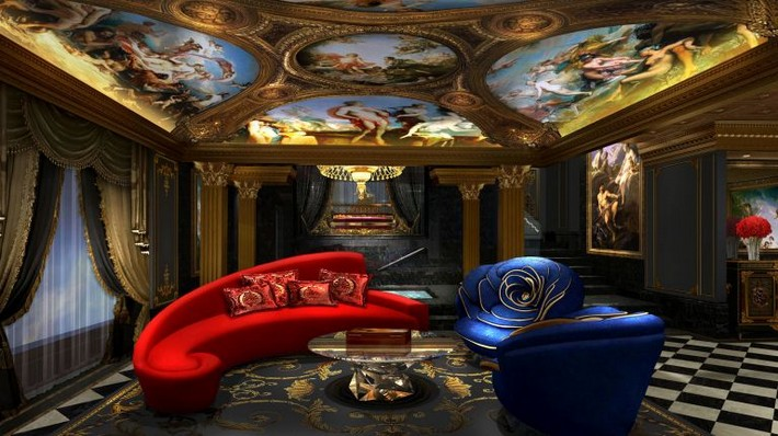 Unluckily The World's Most Expensive Hotel 1 the 13 The 13: Unluckily The World's Most Expensive Hotel The 13 Unluckily The Worlds Most Expensive Hotel 1