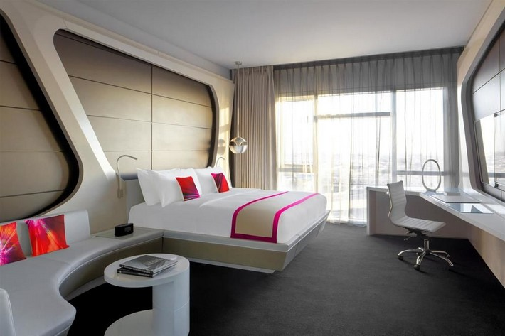 W Hotel Dubai Officially Opens For Business 10 w hotel dubai W Hotel Dubai Officially Opens For Business W Hotel Dubai Officially Opens For Business 10