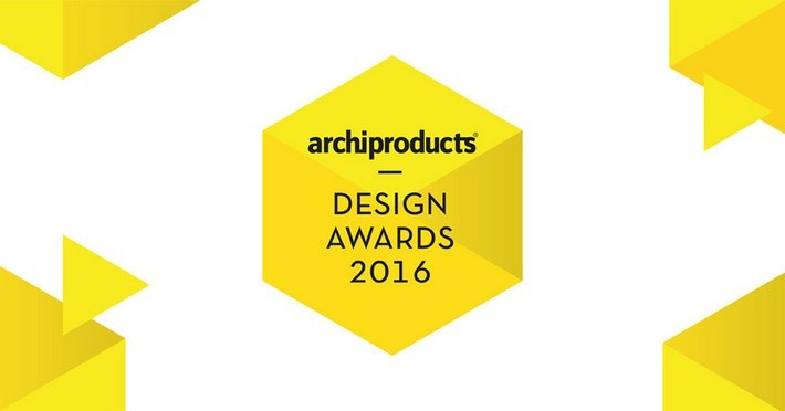 Archiproducts Design Awards 2016 News And Events By Maison Valentina Luxury Bathrooms