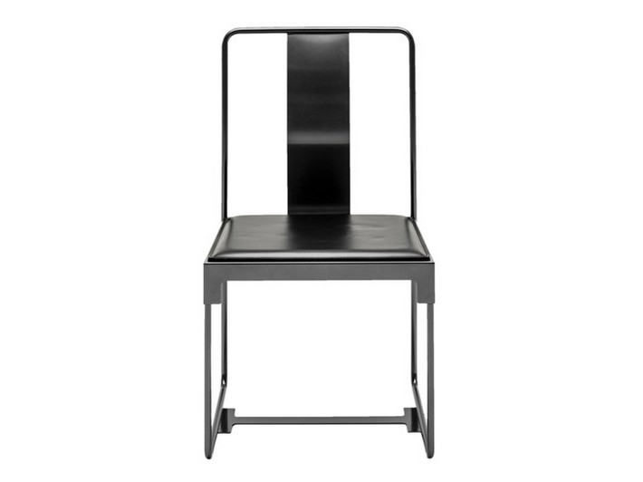 Konstantin Grcic + Driade New Chair's Collection 2 Konstantin Grcic Konstantin Grcic + Driade New Chair's Collection Konstantin Grcic Driade New Chairs Collection 2