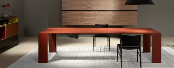 Three Styles to Furnish Dining Rooms by Porro Design
