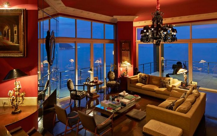 Top 10 Best Luxury Hotels to Stay During Rio 2016 Olympics rio 2016 olympics Top 10 Best Luxury Hotels to Stay During Rio 2016 Olympics la suite rio p large