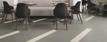 EARTH First Casalgrande Padana Tile System Designed by Pininfarina