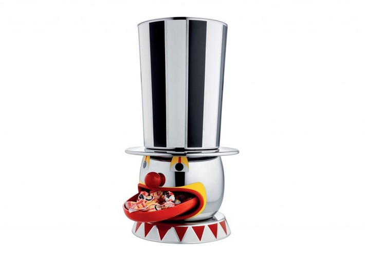 Circus-themed Collection of Tableware for Alessi by Marcel Wanders 10 marcel wanders Circus-themed Collection of Tableware for Alessi by Marcel Wanders Circus themed Collection of Tableware for Alessi by Marcel Wanders 10