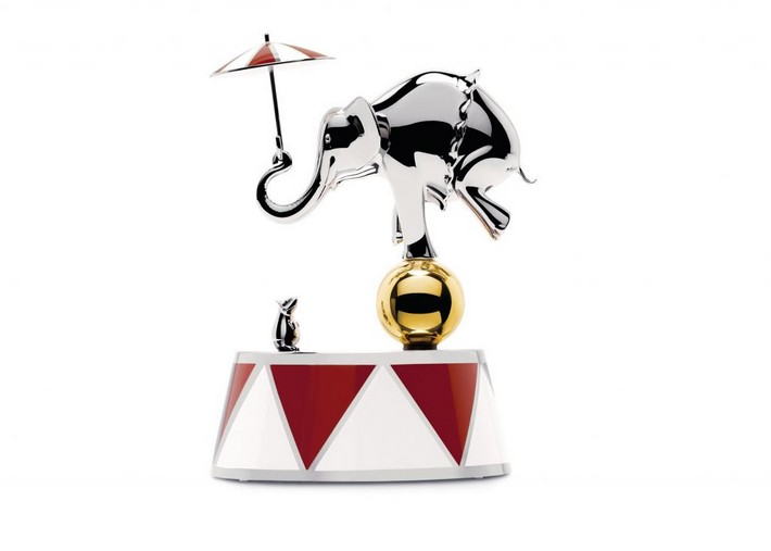 Circus-themed Collection of Tableware for Alessi by Marcel Wanders 3 marcel wanders Circus-themed Collection of Tableware for Alessi by Marcel Wanders Circus themed Collection of Tableware for Alessi by Marcel Wanders 3