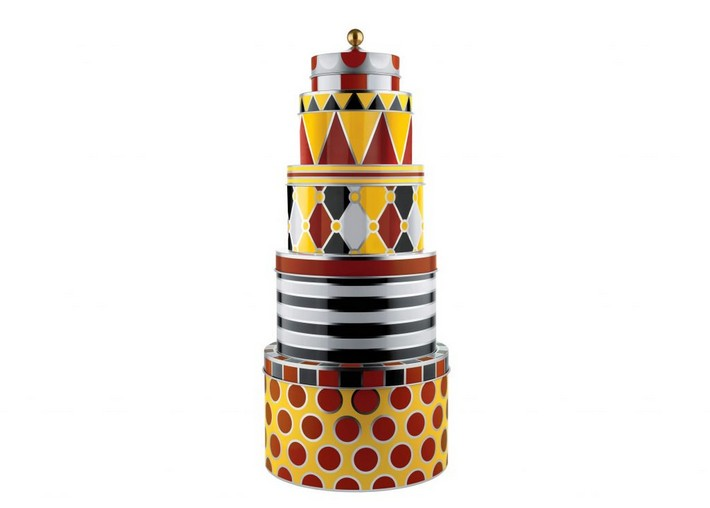 Circus-themed Collection of Tableware for Alessi by Marcel Wanders 5 marcel wanders Circus-themed Collection of Tableware for Alessi by Marcel Wanders Circus themed Collection of Tableware for Alessi by Marcel Wanders 5