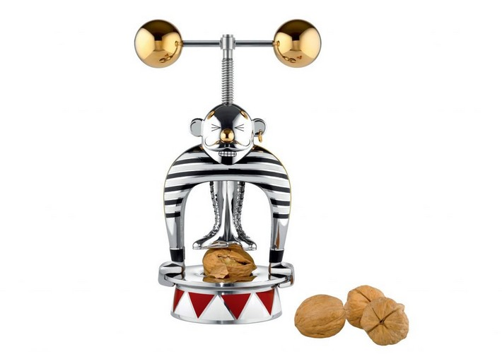 Circus-themed Collection of Tableware for Alessi by Marcel Wanders 7 marcel wanders Circus-themed Collection of Tableware for Alessi by Marcel Wanders Circus themed Collection of Tableware for Alessi by Marcel Wanders 7