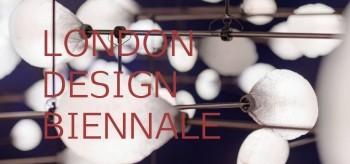 London Design Biennale 2016: Mischer Traxler Creates Light Mobile