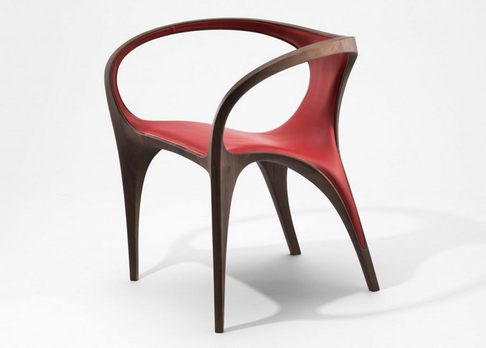 Zaha Hadid's Furniture Collection Inspired On Mid-Century Antiques Zaha Hadid Zaha Hadid's Furniture Collection Inspired On Mid-Century Antiques Zaha Hadids Furniture Collection Inspired On Mid Century Antiques 3