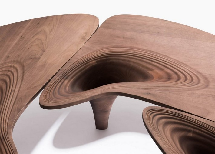 Zaha Hadid's Furniture Collection Inspired On Mid-Century Antiques Zaha Hadid Zaha Hadid's Furniture Collection Inspired On Mid-Century Antiques Zaha Hadids Furniture Collection Inspired On Mid Century Antiques 5