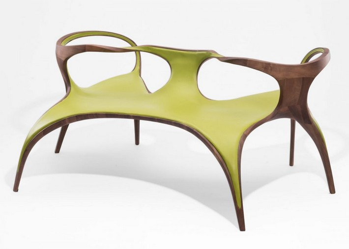 Zaha Hadid's Furniture Collection Inspired On Mid-Century Antiques Zaha Hadid Zaha Hadid's Furniture Collection Inspired On Mid-Century Antiques Zaha Hadids Furniture Collection Inspired On Mid Century Antiques 8