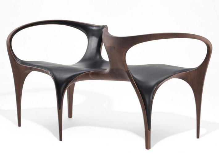 Zaha Hadid's Furniture Collection Inspired On Mid-Century Antiques Zaha Hadid Zaha Hadid's Furniture Collection Inspired On Mid-Century Antiques Zaha Hadids Furniture Collection Inspired On Mid Century Antiques