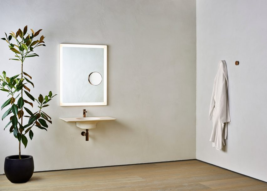 First Bathroom Collection by Foster + Partners for Porcelanosa foster + partners First Bathroom Collection by Foster + Partners for Porcelanosa foster and partners and porcelanosa launch new tono design  dezeen 2364 ss 0