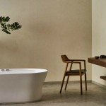 First Bathroom Collection by Foster + Partners for Porcelanosa