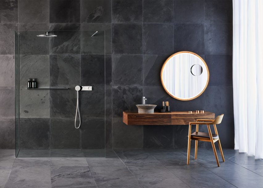 First Bathroom Collection by Foster + Partners for Porcelanosa foster + partners First Bathroom Collection by Foster + Partners for Porcelanosa foster and partners and porcelanosa launch new tono design dezeen 2364 ss 3