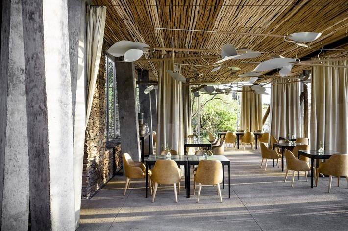 Singita Lebombo Lodge A New Approach to Luxury Safari Lodges Singita Lebombo Lodge Singita Lebombo Lodge: A New Approach to Luxury Safari Lodges Singita Lebombo Lodge A New Approach to Luxury Safari Lodges 7