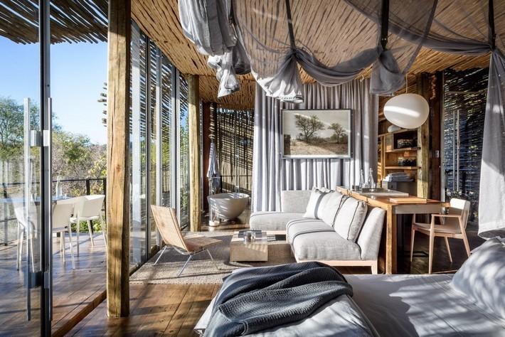 Singita Lebombo Lodge A New Approach to Luxury Safari Lodges Singita Lebombo Lodge Singita Lebombo Lodge: A New Approach to Luxury Safari Lodges Singita Lebombo Lodge A New Approach to Luxury Safari Lodges 9
