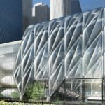 The Shed An Expandable Cultural Venue in New York