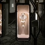 New Hermès Jewellery Collection Displayed as an Art Installation