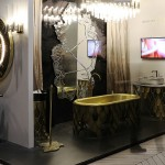 Maison et Objet Paris Bathroom Design News from Maison Valentina