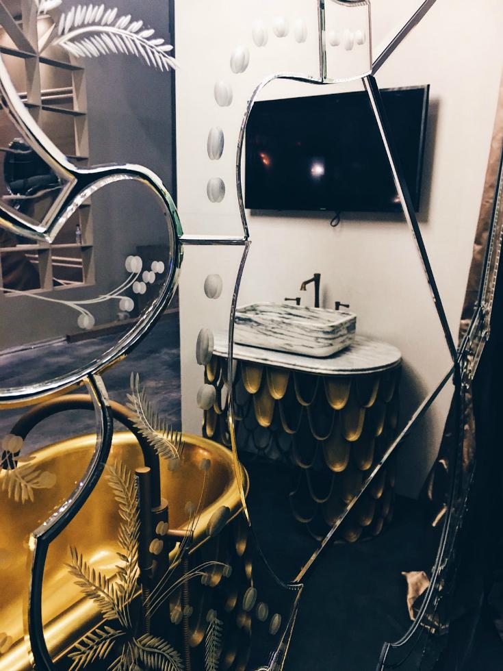 Bathroom Design News from Maison Valentina 22 Maison et Objet Paris Maison et Objet Paris: Bathroom Design News from Maison Valentina Maison et Objet Paris Bathroom Design News from Maison Valentina 22