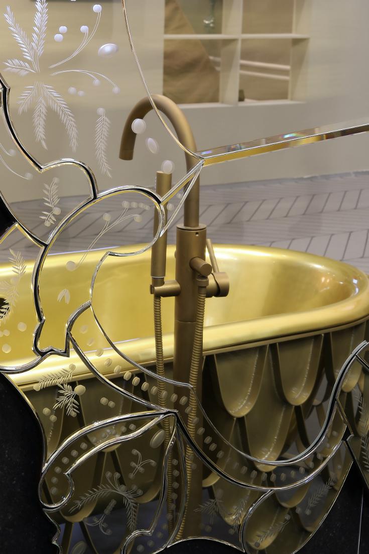 Bathroom Design News from Maison Valentina 8 Maison et Objet Paris Maison et Objet Paris: Bathroom Design News from Maison Valentina Maison et Objet Paris Bathroom Design News from Maison Valentina 8