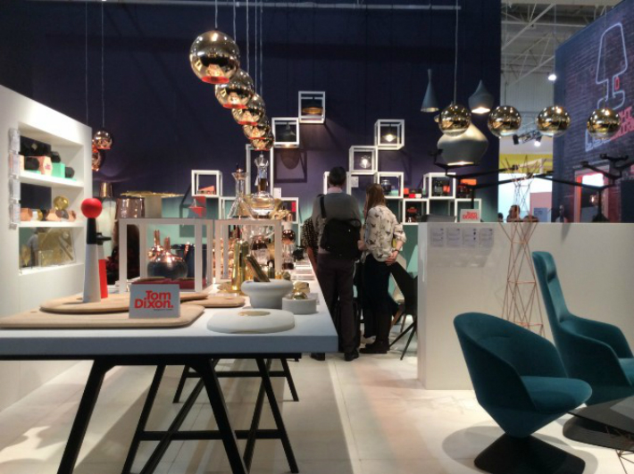 SILENCE! MAISON&OBJET 2017 IS ALMOST HERE MAISON ET OBJET 2017 SILENCE! MAISON ET OBJET 2017 IS ALMOST HERE What to Expect from MaisonObjet 2017 2