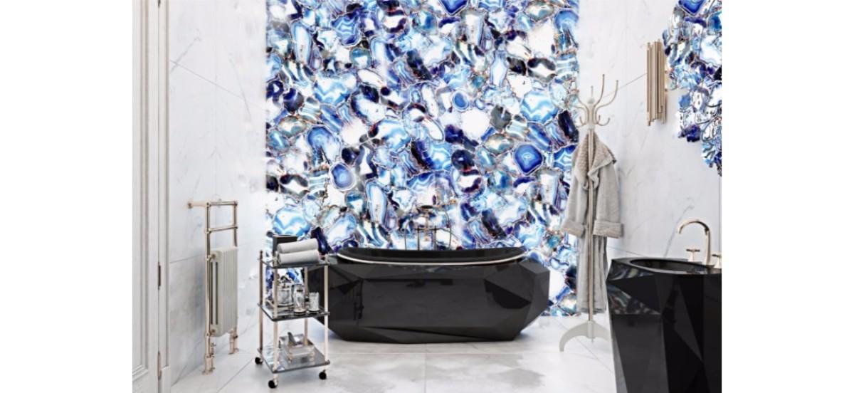 The perfect combination luxury bathroom The perfect combination for a luxury bathroom project maison valentina 1 thumbnail luxury bathroom1