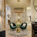 Maison & Object 2017 – Luxury Bathrooms by Maison Valentina
