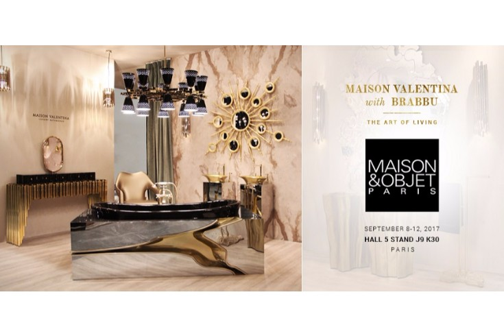 MAISON&OBJET September 2017 edition maison&objet MAISON&OBJET September 2017 Edition maison objet sept