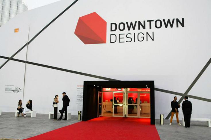 DOWNTOWN DESIGN  downtown design DOWNTOWN DESIGN Dubai Downtown Design Dubai 1