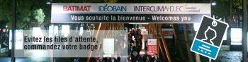 Idéobain's day at the Maison et Objet city