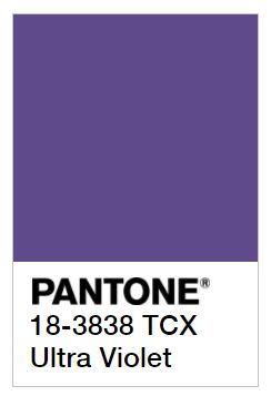 Pantone Color of the Year 2018 Pantone Color of the Year 2018 Discover the Electric Pantone Color of the Year 2018 Card 7e60a8