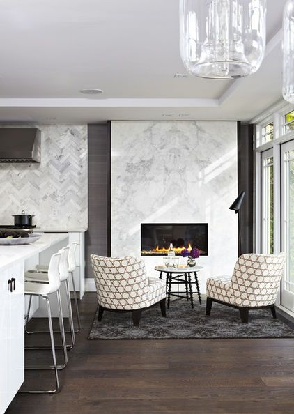 5 Modern Fireplaces 5 Modern Fireplaces 5 Modern Fireplaces that Will Elevate Your House 0b206bf0806ee4792cc54364ae3b67ac