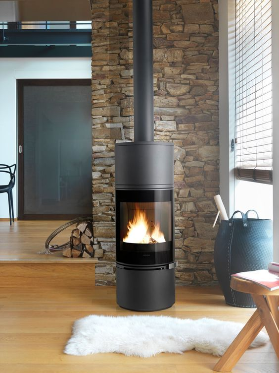 5 Modern Fireplaces 5 Modern Fireplaces 5 Modern Fireplaces that Will Elevate Your House 364915e4019776ded393c069994b0058