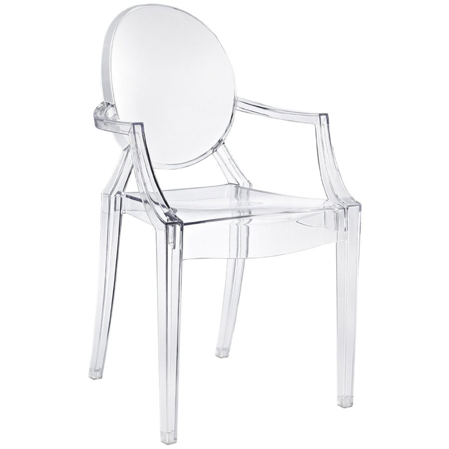 New Product of Philippe Starck's New Product of Philippe Starck's Check Out the New Product of Philippe Starck's kartell louis ghost chair by philippe starck 2