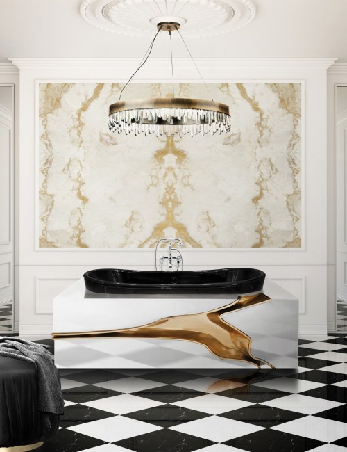 bathroom-design-with-lapiaz-bathtub-and-naicca-suspension-lamp