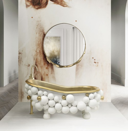 blissful-master-bathroom-with-newton-bathtub-magma-mirror