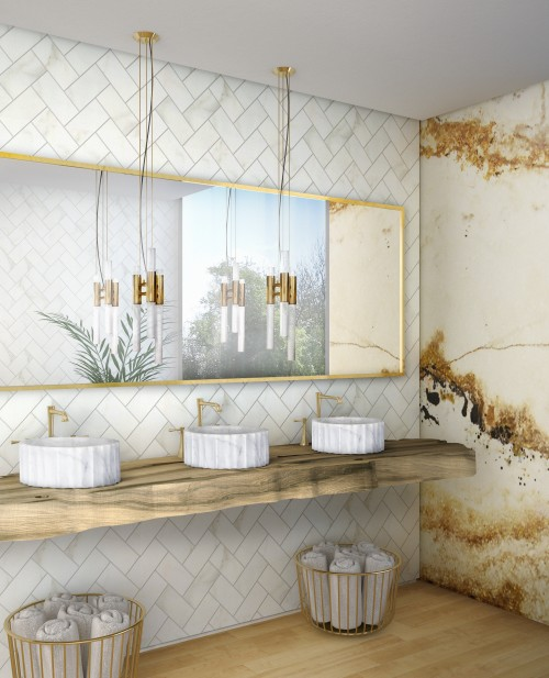 bright-hotel-bathroom-with-symphony-vessel-sink-and-gold-onyx-surface