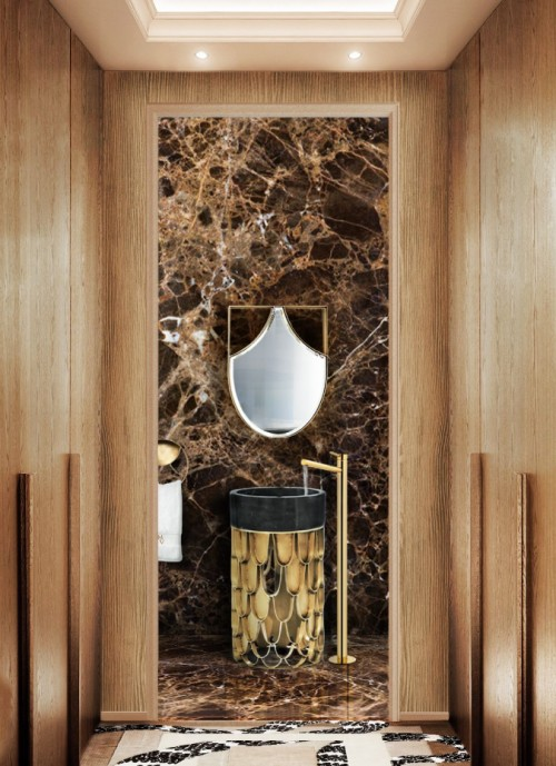 brown-marble-luxury-guest-bathroom-with-koi-collection