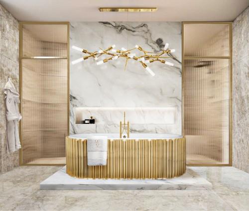 elegant-luxury-bathroom-with-oval-symphony-freestanding-bathtub