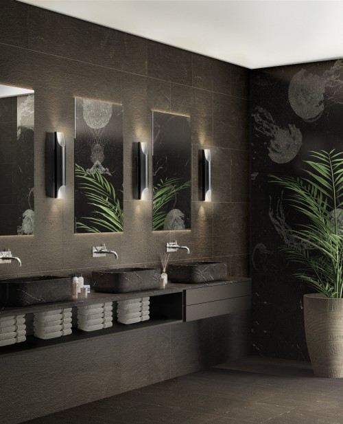 modern-hotel-bathroom-design-with-koi-rectangular-vessel-sink-and-abysm-jellyfish-surface